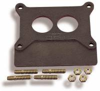 "Holley Performance Products - Holley Base Gasket - 1.5"" Bore Size - Image 1"