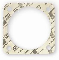 Exhaust System Gaskets and Seals - Exhaust Collector and Flange Gaskets - Mr. Gasket - Mr. Gasket Collector / Header Muffler Gasket - Square