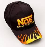 NOS - Nitrous Oxide Systems - NOS Flame Hat - Adjustable - Image 3