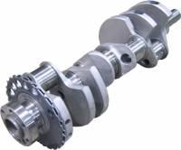 Forged Crankshafts - SB Chevy - Eagle Forged Crankshafts - SBC - Eagle Specialty Products - Eagle GM LS1 4340 Forged Crank - 3.622 Stroke