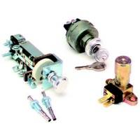 Electrical Switches and Components - Headlight Switches - Painless Performance Products - Painless Performance Replacement Large Switch Kit