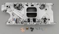 Edelbrock - Edelbrock Performer 289 Intake Manifold - Endurashine - Image 3