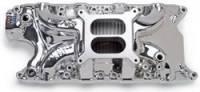 Edelbrock - Edelbrock Performer RPM 302 Intake Manifold - Endurashine - Image 2