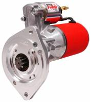 Starter - Starters - MSD - MSD DynaForce Starter - High Speed - SB Ford 289-351W