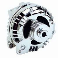 Powermaster Motorsports - Powermaster Alternator - Early Chrysler - Image 2