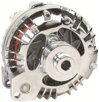 Powermaster Motorsports - Powermaster Alternator - Early Chrysler - Image 3