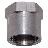 "Moroso Performance Products - Moroso 1""NPT Female Weld-On Bung - Image 2"