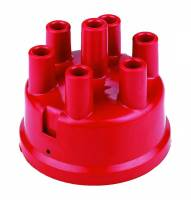 Mallory Ignition - Mallory Distributor Cap - 6 Cylinder - Image 2