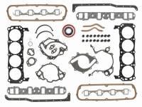 Engine Gasket Sets - Engine Gasket Sets - SB Ford - Mr. Gasket - Mr. Gasket Engine Rebuilder Overhaul Gasket Kit