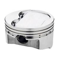 Sportsman Racing Products - SRP SB Ford Dished Piston Set 4.030 Bore -14.5cc - Image 2