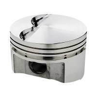 Sportsman Racing Products - SRP SB Ford 302 F/T Piston Set 4.040 Bore - Image 2