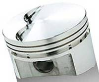Sportsman Racing Products - SRP SB Ford Flat Top Piston Set 4.040 Bore -5cc - Image 2