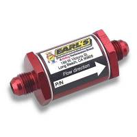 Earl's Performance Products - Earl's #10 Check Valve - Image 2