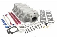 Professional Products - Professional Products Typhoon Intake Manifold - 85mm - Image 1