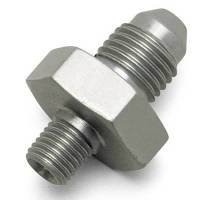 "Russell Performance Products - Russell Ford EFI #4 x 1/16"" Fitting Pressure Side - Image 2"
