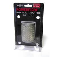 Professional Products - Professional Products Fuel Filter Element - For (10302) - Image 3