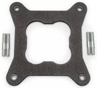 Carburetor Gaskets - Carburetor Base Plate Gaskets - Edelbrock - Edelbrock Performer Series Heat Insulator Gaskets - Square Bore