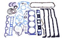 Engine Gasket Sets - Engine Gasket Sets - SB Ford - Ford Racing - Ford Racing High Performance Gasket Set