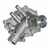 Milodon - Milodon SB Ford Aluminum Water Pump - Image 2
