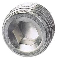 Russell Performance Products - Russell Endura Pipe Plug Fitting 1/2 NPT - Image 2