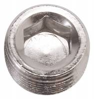 Russell Performance Products - Russell Endura Pipe Plug Fitting 1/8 NPT - Image 1