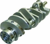 Crankshafts - Forged Crankshafts - SB Ford - Eagle Specialty Products - Eagle Ford 4.6L 4340 Forged Crank - 3.554 Stroke