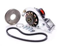 Powermaster Motorsports - Powermaster Pro Series Alternator Kit - Low Mount - Either Side - Image 1