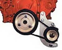 Powermaster Motorsports - Powermaster Pro Series Alternator Kit - Low Mount - Either Side - Image 2