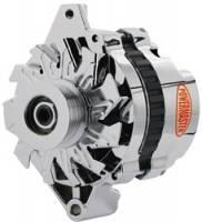 Powermaster Motorsports - Powermaster Street Alternator - GM CS130 - Image 1