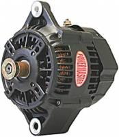 Powermaster Motorsports - Powermaster Denso Racing Alternator - 120 Amp - Image 1