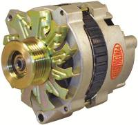 Powermaster Motorsports - Powermaster Street Alternator - GM CS130 - Image 2
