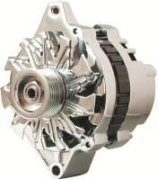 Powermaster Motorsports - Powermaster Street Alternator - GM CS130 - Image 3