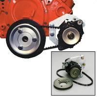 Powermaster Motorsports - Powermaster Pro Series Alternator Kit - Snug Mount - Image 3