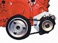 Powermaster Motorsports - Powermaster Pro Series Alternator Kit - Snug Mount - Image 1