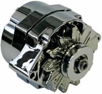 Ignition & Electrical System - Proform Parts - Proform Chrome Alternator