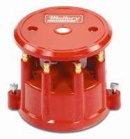 Distributor Parts & Accessories - Distributor Caps - Mallory Ignition - Mallory Distributor Cap - 8 Cylinder
