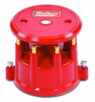 Mallory Ignition - Mallory Distributor Cap - 8 Cylinder - Image 2