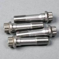 Manley Performance - Manley 7/16 2000 Rod Bolts - 1.650 Long - Image 2
