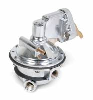Mechanical Fuel Pumps - BB Chevy Fuel Pumps - Holley Performance Products - Holley Mechanical Fuel Pump - High Output