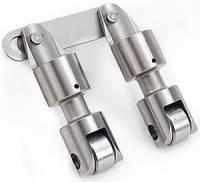 Lifters - Roller Lifters - SB Ford - Lunati - Lunati SB Ford Solid Roller Lifters - Vertical Bar Design