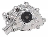 Water Pumps - Manual - Small Block Ford Water Pumps - Edelbrock - Edelbrock Victor Series Water Pump - Endurashine