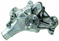 Chevrolet C-10 - Chevrolet C10 Heating and Cooling - Proform Performance Parts - Proform High Flow Aluminum Water Pump - Long Style