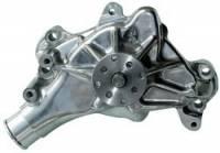 Proform Parts - Proform High Flow Aluminum Water Pump - Long Style - Image 2