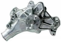 Proform Parts - Proform High Flow Aluminum Water Pump - Long Style - Image 3