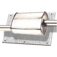 Thermo-Tec - Thermo-Tec Muffler/Catalytic Converter Heat Shield - Image 2