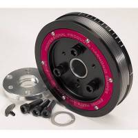 "Professional Products - Professional Products Powerforce+Plus Harmonic Damper - 7.5"" Diameter - Image 3"