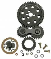 Timing Gear Drives and Components - Timing Gear Drives - Proform Parts - Proform High-Performance Timing Gear Drives - Includes Locking Plate