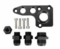 Moroso Performance Products - Moroso Filter Adapter - 4.6/5.4L Modular Ford - Image 1
