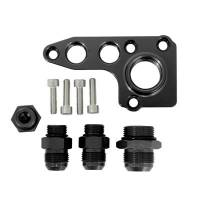 Moroso Performance Products - Moroso Filter Adapter - 4.6/5.4L Modular Ford - Image 2