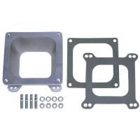 Trans-Dapt Performance - Trans-Dapt Carburetor Adapter - Holley 4500 Dominator Carburetor To Standard Holley and AFB Manifold - Image 2